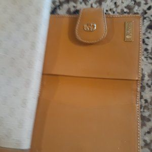 Gucci Bags - COPY - vintage gucci wallet set